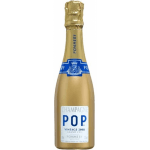 Pommery Gold Pop Pack X24 200ml 2008
