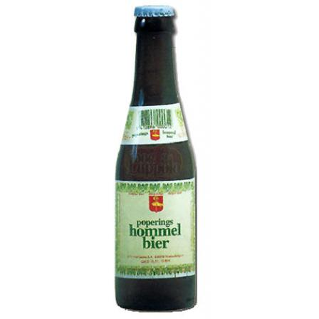 Poperings HommelBier 250ml