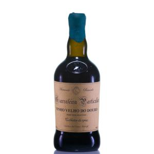 Port Armando Berardo Old Bottling 1905