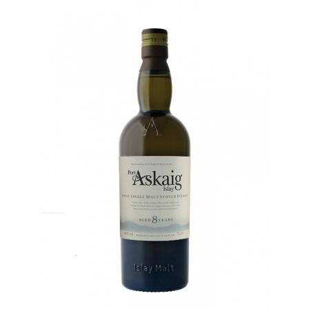 Port Askaig 8 Ans Speciality Drinks