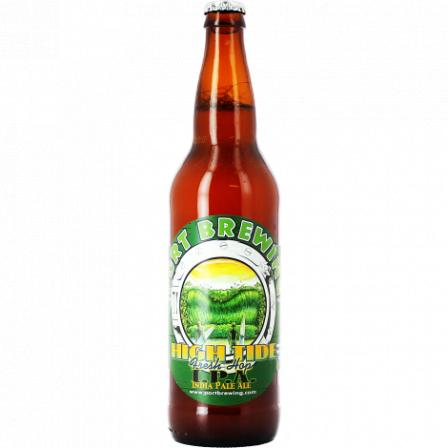 Port Brewing High Tide Fresh Hop Ipa 66cl