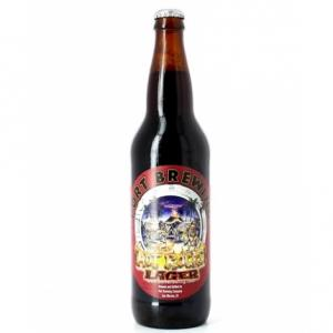Port Brewing Hot Rocks Lager 66cl