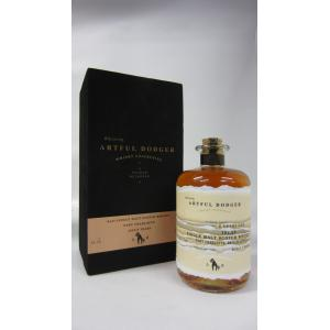 Port Charlotte Artful Dodger Collective Single Cask 8 Anos 50cl 2009
