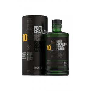 Port Charlotte Bruichladdich 10 Year old