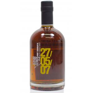 Port Charlotte Feis Ile 2007 First Cut 27 05 07 6 Year old 50cl 2001