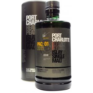 Port Charlotte Pac: 01 8 Year old 2011