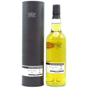 Port Charlotte Wind and Wave Single Cask 9 Year old 2011