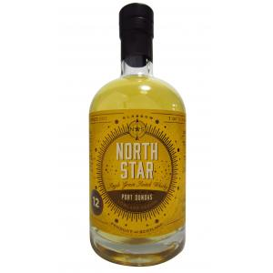 Port Dundas North Star Single Cask 12 Year old 2004