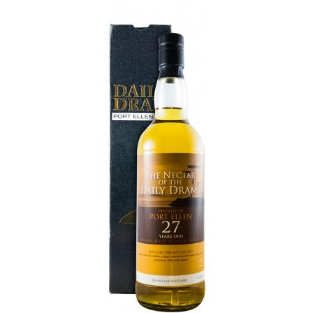Port Ellen 27 År The Nectar Of The Daily Drams 1982