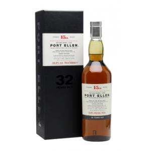 Port Ellen 32 Years Diageo 2015 1983