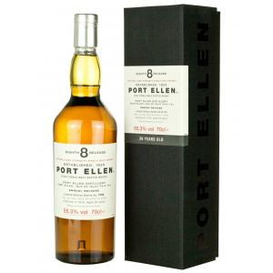 Port Ellen 8Th Annual Release 29 Year Old 1978