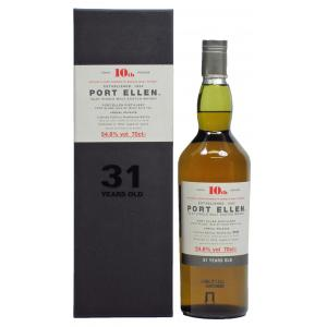 Port Ellen Silent 10Th Release 31 Jahre 1978