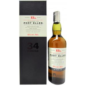 Port Ellen Silent 13Th Release 34 Years 1978