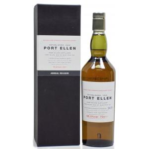 Port Ellen Silent 1St Release 22 Years 1979