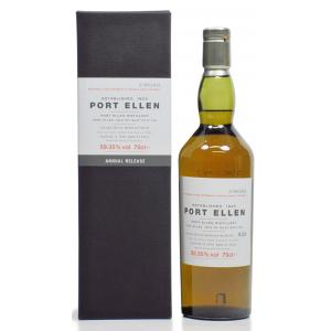 Port Ellen Silent 2Nd Release 24 Years 1978