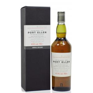 Port Ellen Silent 5Th Release 25 Years 1979