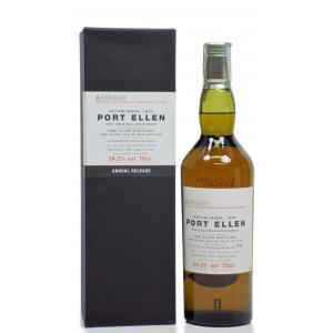 Port Ellen Silent 6Th Release 27 Jahre 1978