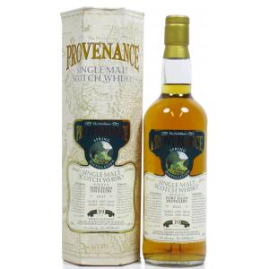 Port Ellen Silent Provenance Spring Distillation 19 Years 1982