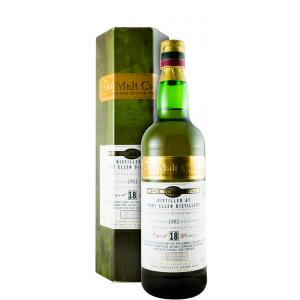 Port Ellen The Old Malt Cask Sherry Cask 18 År Bottled In 2000 1981