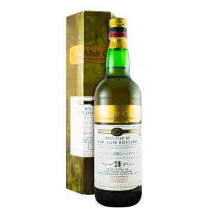 Port Ellen The Old Malt Cask Sherry Cask 19 Ans Bottled In 2000 1981