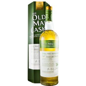Port Ellen The Old Malt Cask Sherry Cask 26 År Bottled In 2009 1983