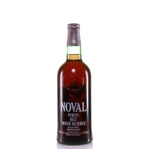 1937 Port Quinta do Noval House Reserve Old Bottling