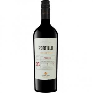 Portillo Malbec 2018
