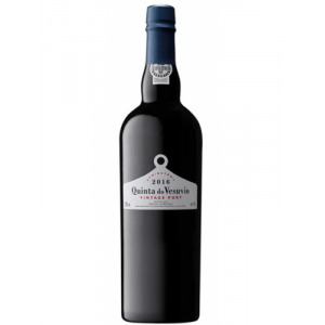 Porto Graham's Quinta do Vesuvio 2016