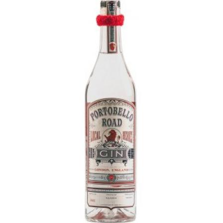 Portobello Road Gin Local Heroes #3 Mark Knopfler