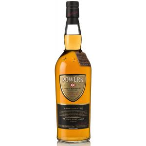 Powers Gold Label Irish Whiskey 43.2%