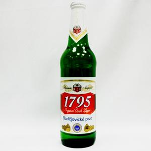Praga Authentic Czech Pils 50cl