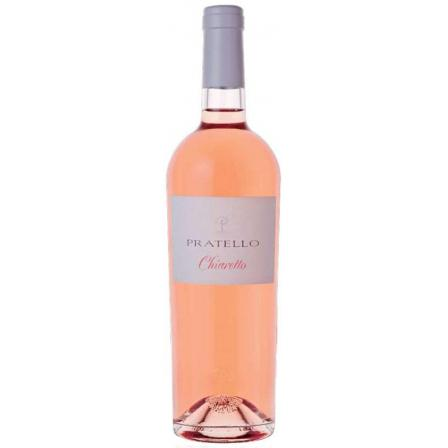 Pratello Sant′ Emiliano Chiaretto Rosé 2018