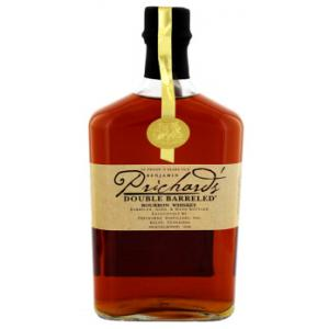 Prichard's Double Barreled 75cl
