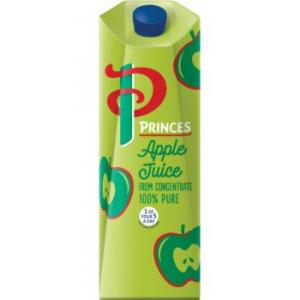 Princes Apple Juice