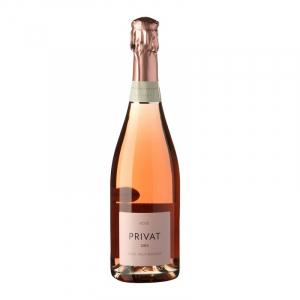 Privat Rose Brut Nature 2013