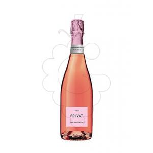 Privat Rose Brut Nature 2018