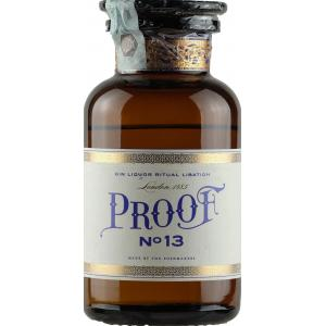Proof 13 Gin Liquer 50cl