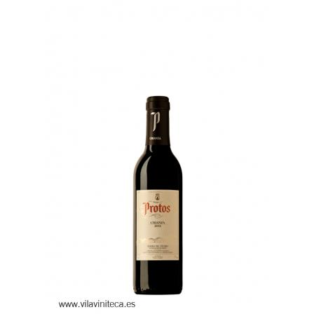 Protos Crianza 375ml 2012