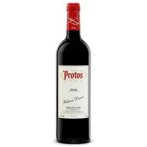 Protos Roble 2014