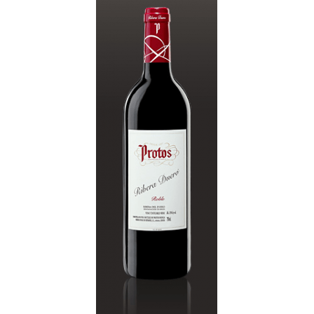Protos Roble 2007