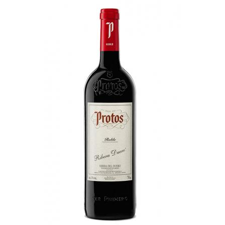 Protos Roble 2019