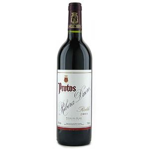 Protos Roble 2009
