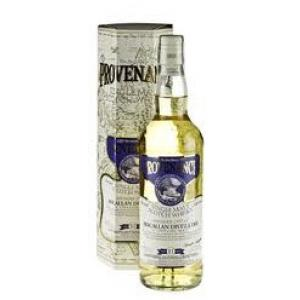 Provenance Macallan 11 Years