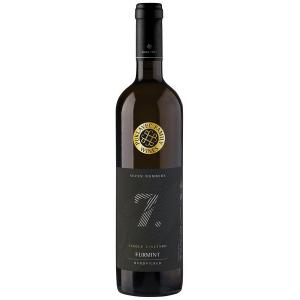 Puklavec Family Wines Seven Numbers Furmint 7. Single Vineyard 2016