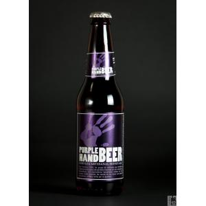 Purple Hand Beer 355ml
