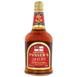 Pusser's Original Spiced