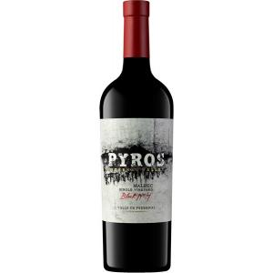 Pyros Single Vineyard Malbec 2013