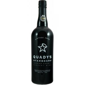 Quady Winery Starboard Vintage California 2006