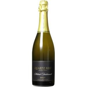 Quartz Reef Methode Traditionnelle Brut 2012