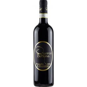Querce Bettina Brunello di Montalcino 2010